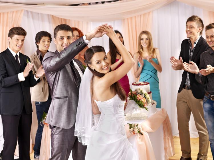 musique ouverture de bal de mariage