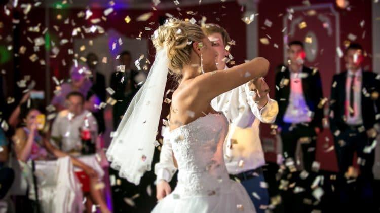 animation de mariage